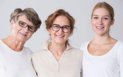 Les soins rajeunissants du visage selon votre âge