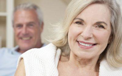 Les 8 zones du visage qui trahissent votre âge