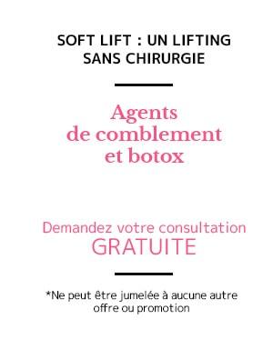 Promotion botox
