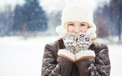 Rougeurs au visage en hiver : comment bien les traiter?